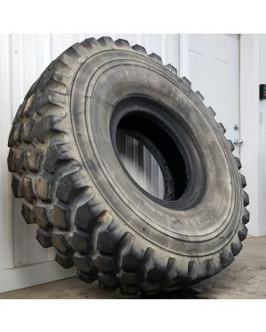 16.00 R20 Michelin XZL w/ 70%+ Tread (B Grade)