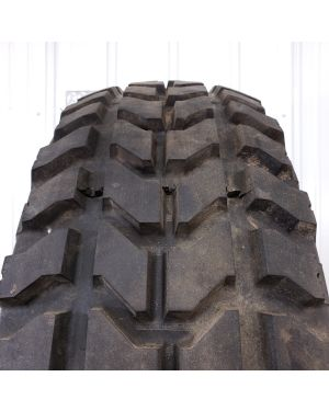 37 x 12.50 R16.5 LT Goodyear Wrangler MT oz (D/8-Ply) 98%+ Tread