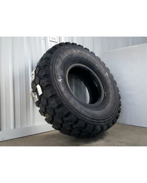 395/85 R20 Michelin XZL+ Tire w/ 100% Tread (A- Grade)