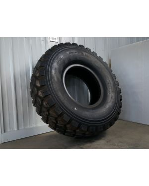 395/85 R20 Michelin XZL+ Tire w/ 100% Tread